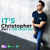 It's Christopher Ray podcast
