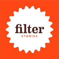 Filter Stories podcast