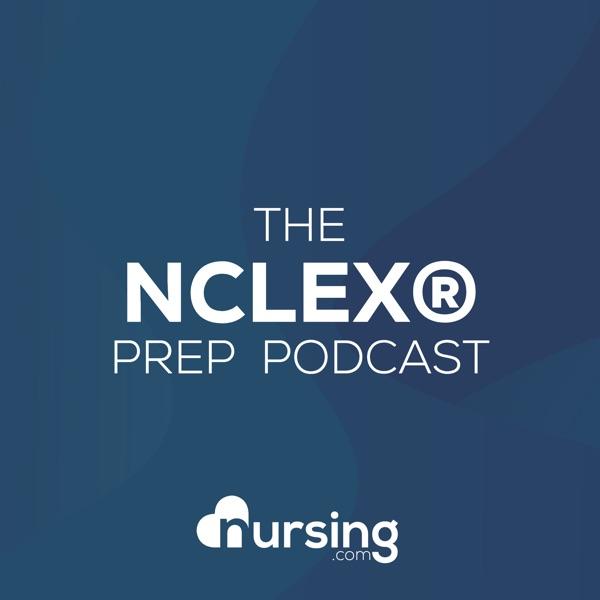 The Unofficial NCLEX® Prep Podcast by NURSING.com (NRSNG)