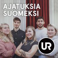 Ajatuksia suomeksi podcast