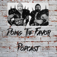 Doing the Favor Podcast podcast