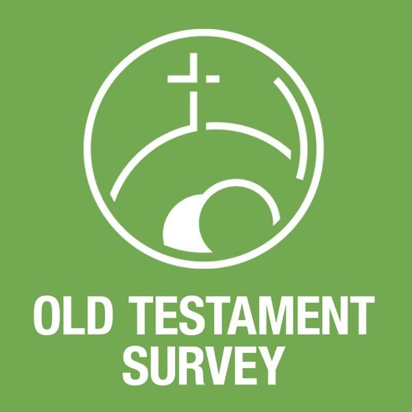 Christ Chapel Bible Church Old Testament 2018