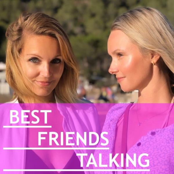 Best Friends Talking