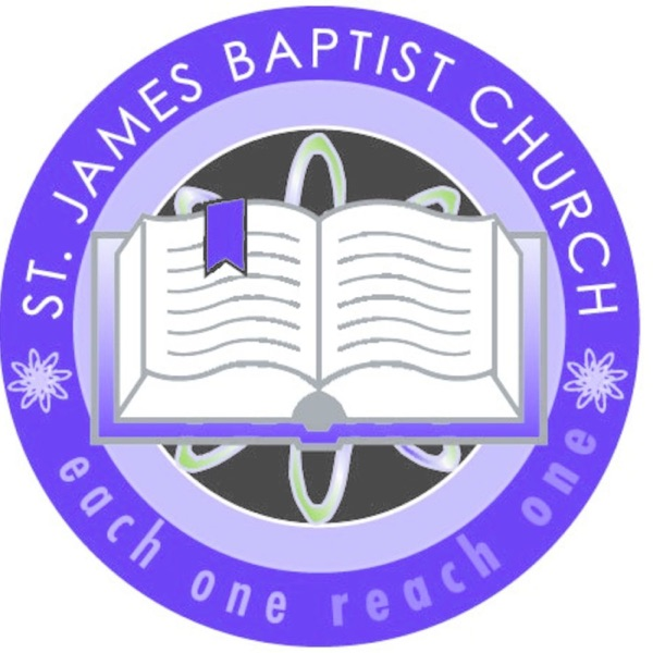 St James BC Podcast