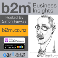 b2m Business Insights podcast