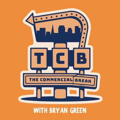 The Commercial Break:Bryan Green