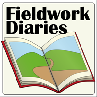 Fieldwork Diaries podcast