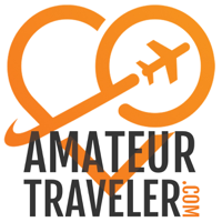 Podcast cover art for Amateur Traveler Travel Podcast