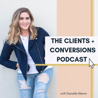 The Reason Why My Client Has Brought in 1-3 Sales PER DAY | Episode 132