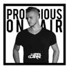 Luppi Clarke - Prodigious On Air artwork