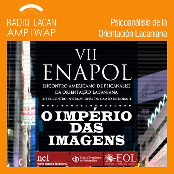 RadioLacan.com | Radio Lacan en el VII ENAPOL