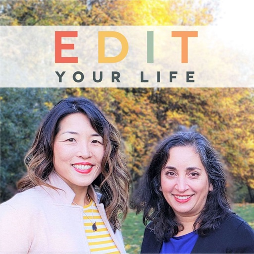 Cover image of Edit Your Life