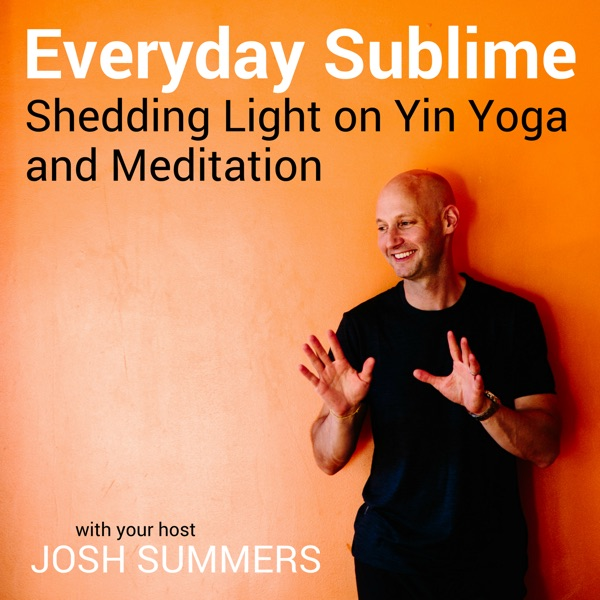 Yin Meditation: A Creative And Functional Approach To Meditation (Episode 18)
