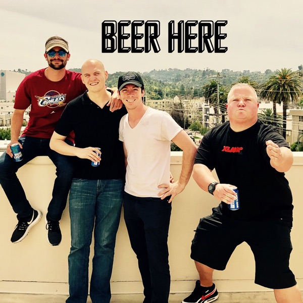BEER HERE SPORTS PODCAST