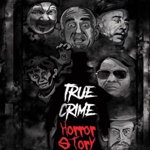 S1E5: The Selfie Killer - True Crime Horror Story | Lyssna