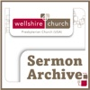 Wellshire Presbyterian Church Sermon Archive artwork