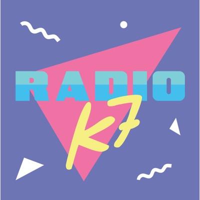Radio K7, la bande-son des 90s:Emmanuel Minelle