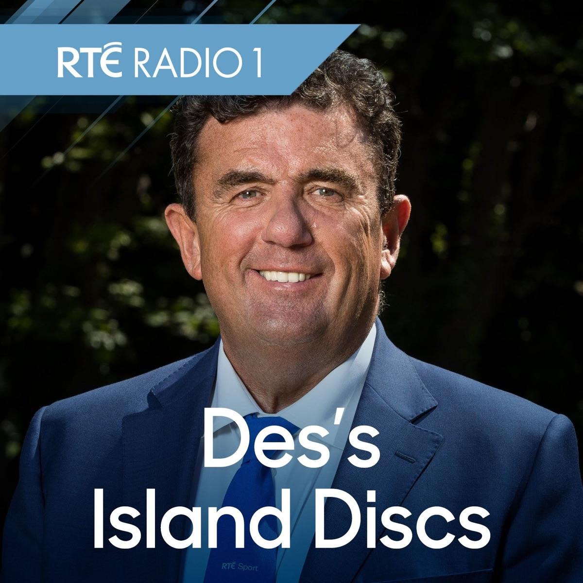 Des's Island Discs
