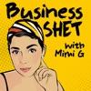 BUSINESS SHET artwork