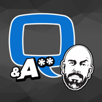 Q & A**: The Podcast by Q podcast