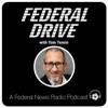 Federal Drive with Tom Temin artwork