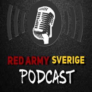 RedArmySverige-Podden