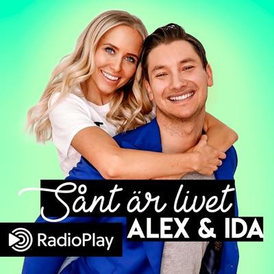 Sånt är livet – Alex & Ida:Alexander Pärleros & Ida Warg
