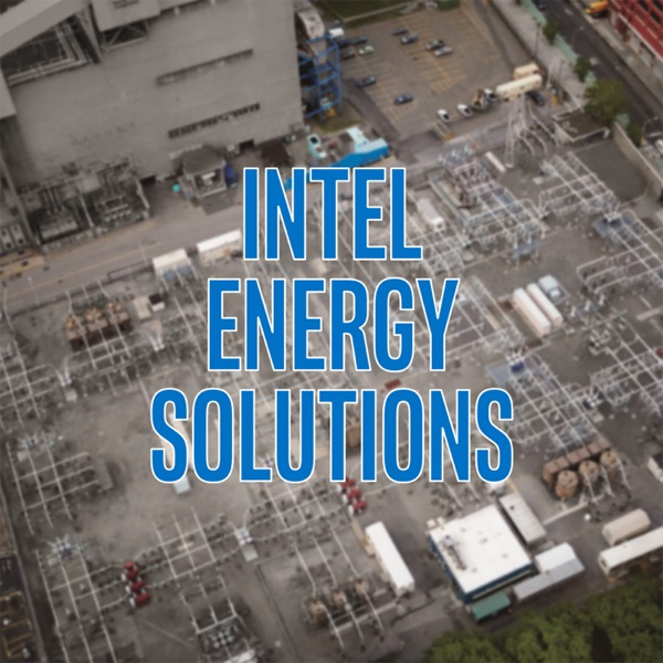 Intel Energy Solutions for a Smarter & Better Grid