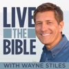 Live the Bible with Wayne Stiles artwork