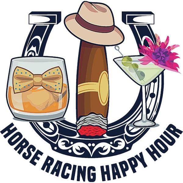 Horse Racing Happy Hour