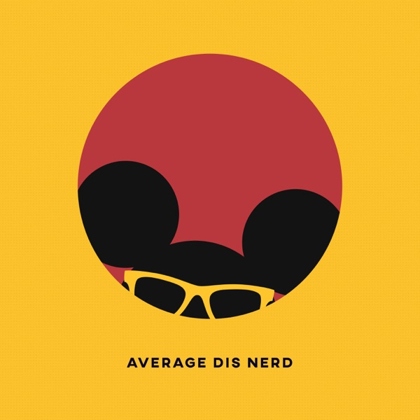 Average Dis Nerd