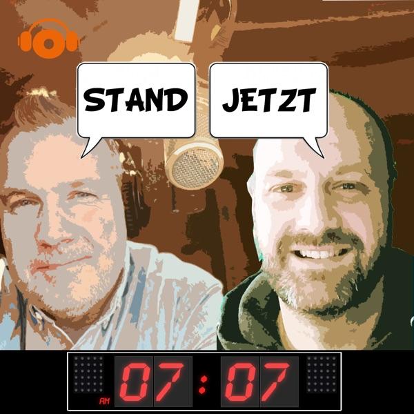 Stand jetzt – meinsportpodcast.de