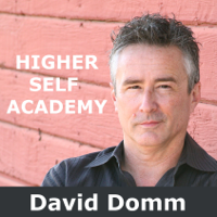 Higher Self Podcast with David Domm podcast