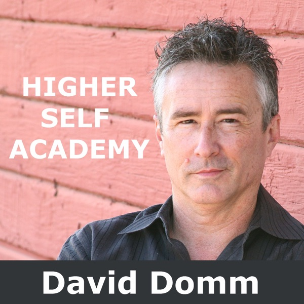 Higher Self Podcast with David Domm