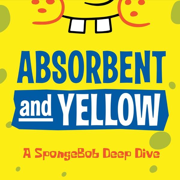 Absorbent and Yellow: A SpongeBob Deep Dive