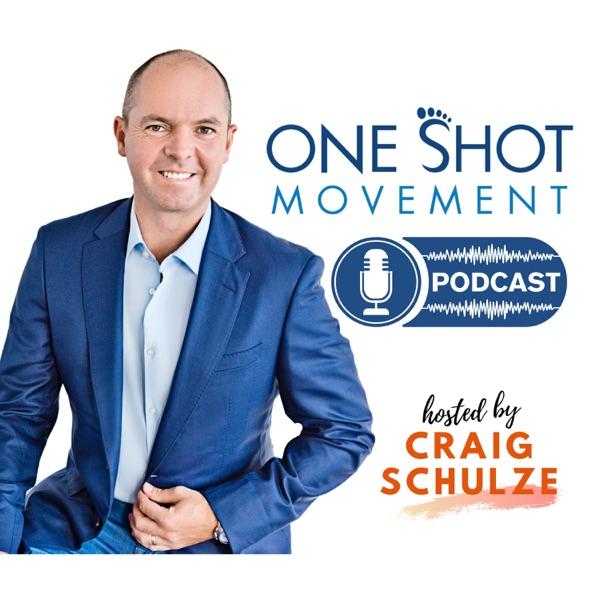 The One Shot Movement Podcast