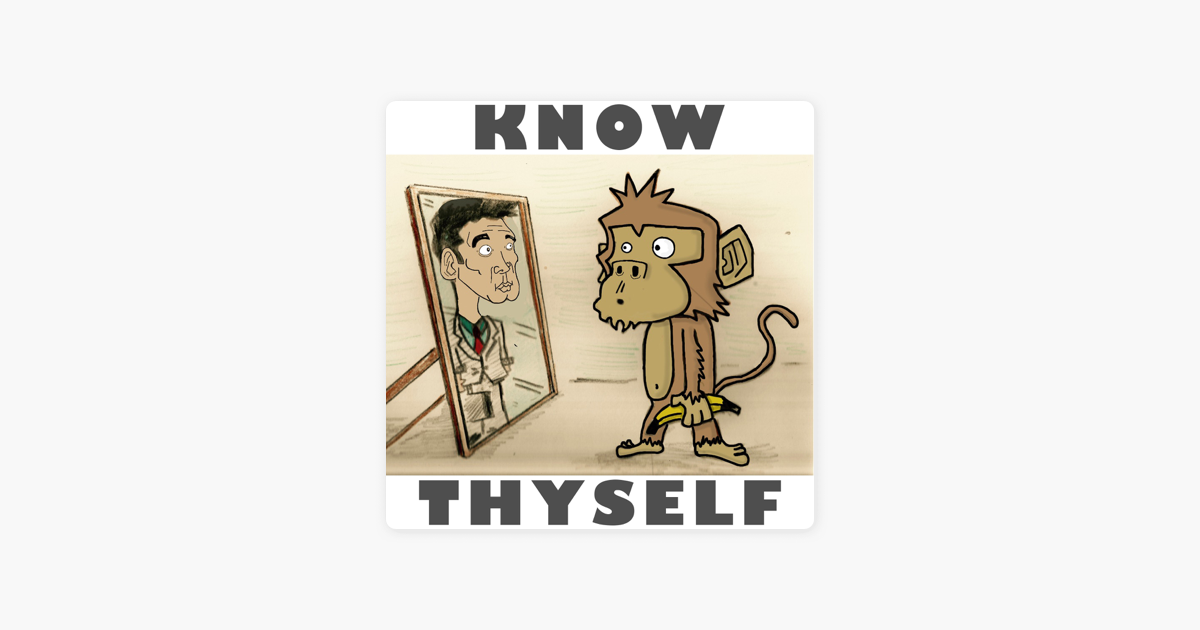 Know Thyself History Podcast on Apple Podcasts