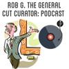 Cut Curator Podcast artwork