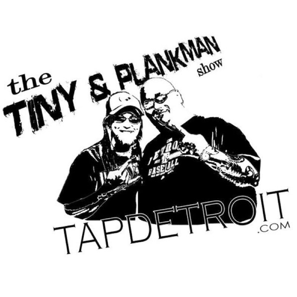 The Tiny and Plankman Show