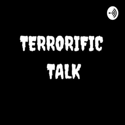 Terrorific Talk : Horror Interviews | Why Horror?