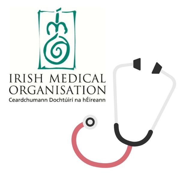 Irish Medical Organisation Podcasts