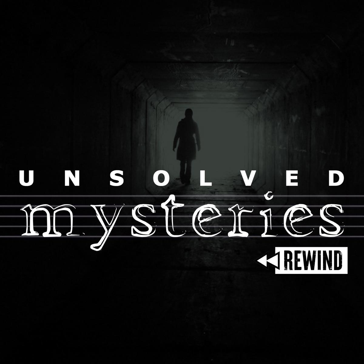 Unsolved Mysteries Rewind