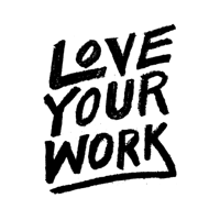 Love Your Work podcast