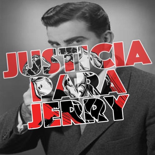 Justicia para Jerry