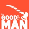 It's Good to Be a Man artwork