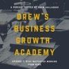 Drew's Business Growth Academy artwork