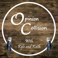 Opinion Collision podcast