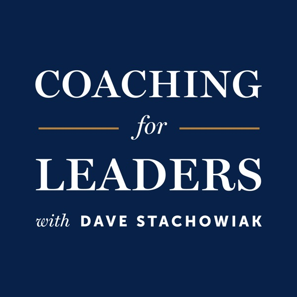 423: Step Into Leadership and More Questions, with Bonni Stachowiak