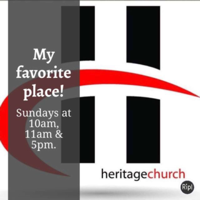 Chris Sowell & Heritage Church podcast