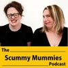 Scummy Mummies - Podcast artwork